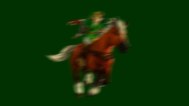 Making money as a Zelda speed runner