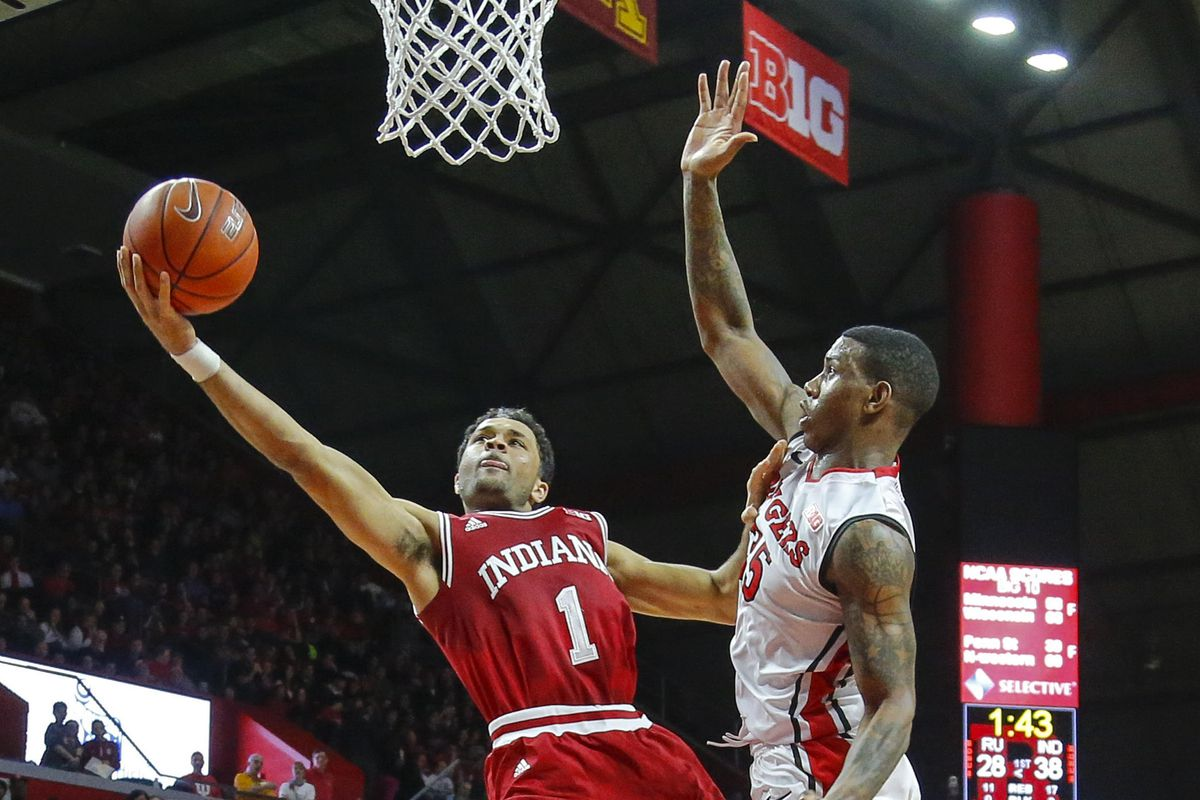 Rutgers Men's Basketball Schedule Released For 2015-2016 ...