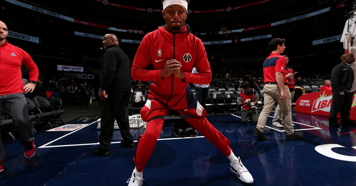 What is Beal?s future in D.C?