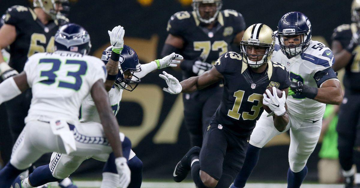 Saints vs. Seahawks: Week 3 open thread