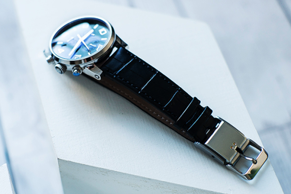 01da42f18f8 The future of the smartwatch should be smart watch bands - The Verge