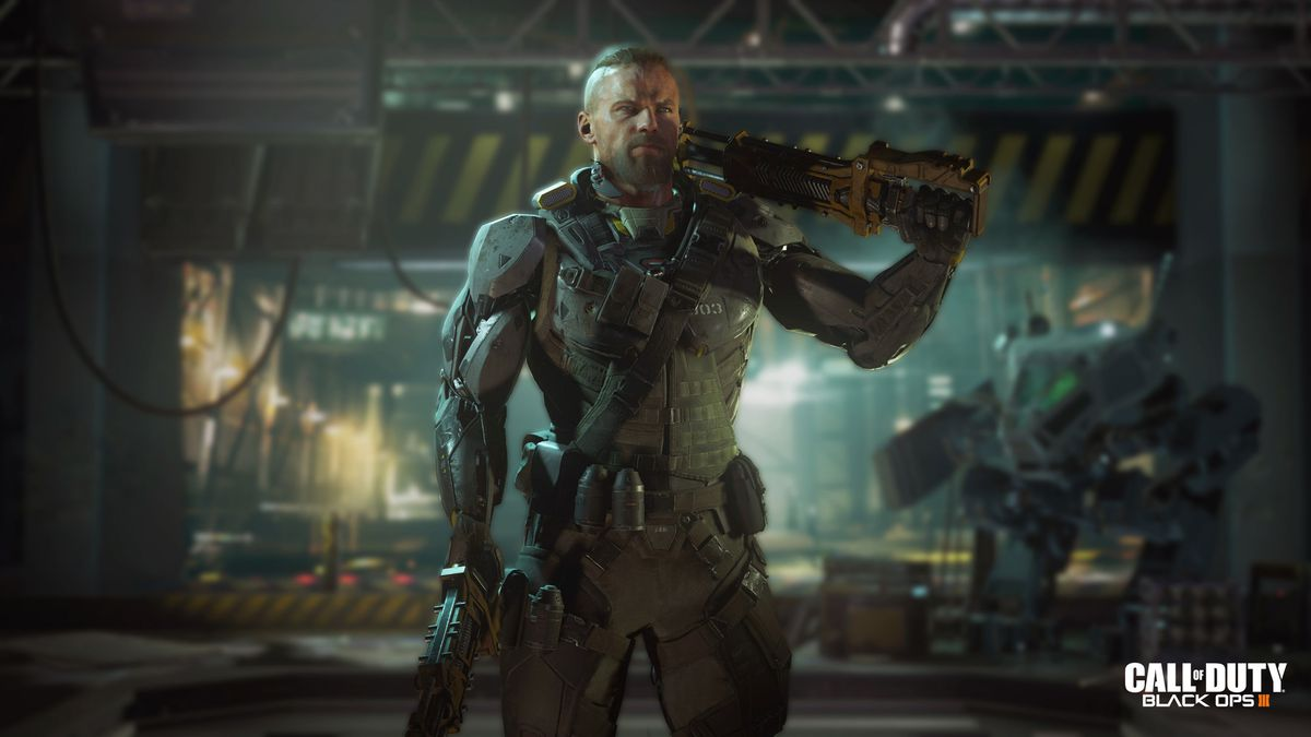 Call of Duty: Black Ops 3 screenshots