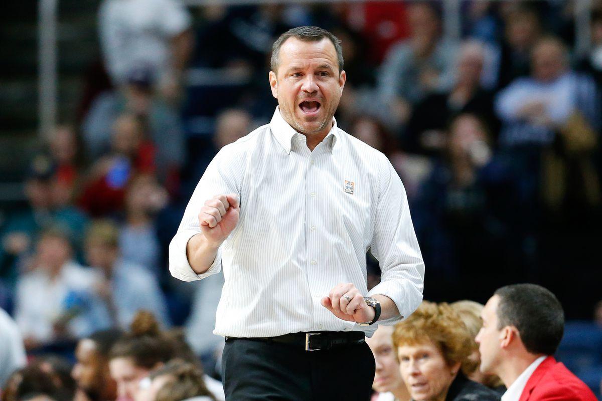 Jeff Walz named head coach of USA Basketball U19 World Cup Team