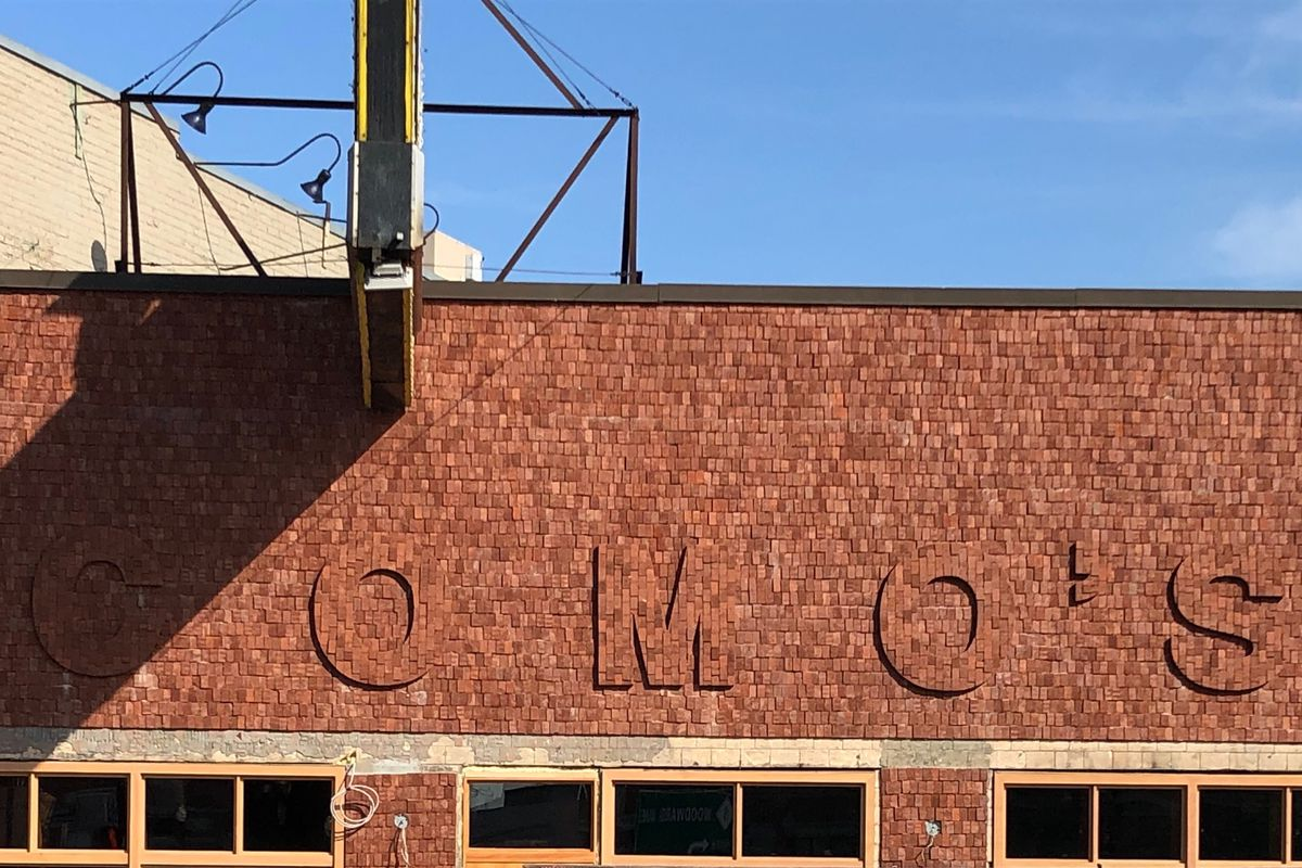 Como S Is Bringing Detroit Style Pizza To Ferndale This