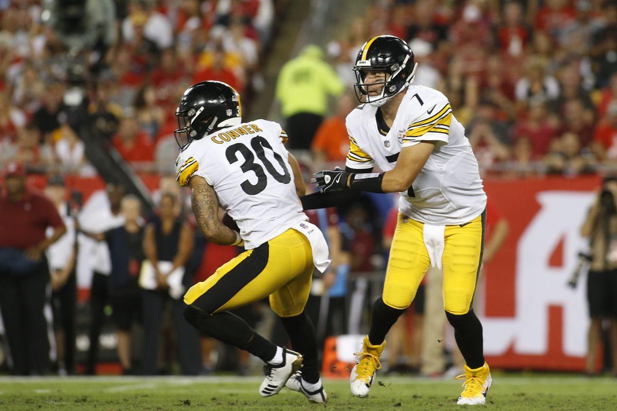 1cb5dfd95 Share Six Steelers  Slobberknockers for Week 5  A half-dozen questions for BTSC  fans to discuss. tweet share Reddit Pocket Flipboard Email. Photo by Brian  ...