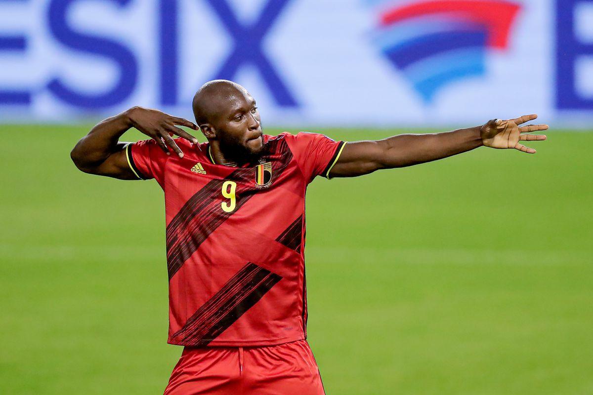 Belgium v Czech Republic -World Cup Qualifier
