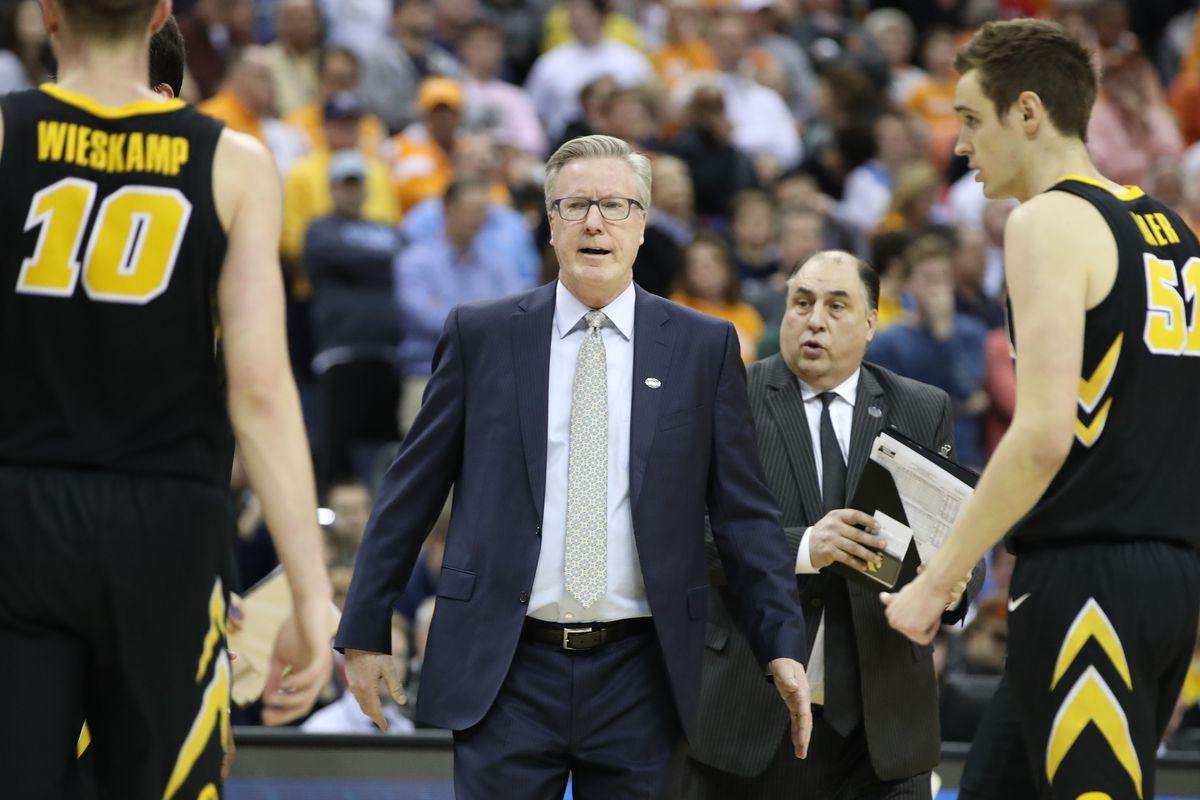 51 Days Until Iowa Hawkeyes Basketball Aidan Vanderloo