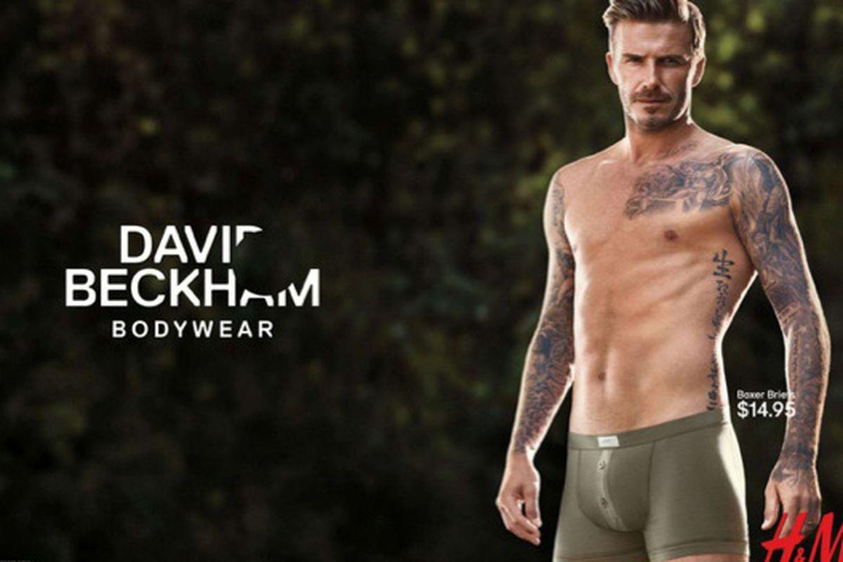 "Image via <a href=""http://www.designscene.net/2013/01/1st-look-david-beckham-bodywear-for-hm-ss13.html"">Design Scene</a>"