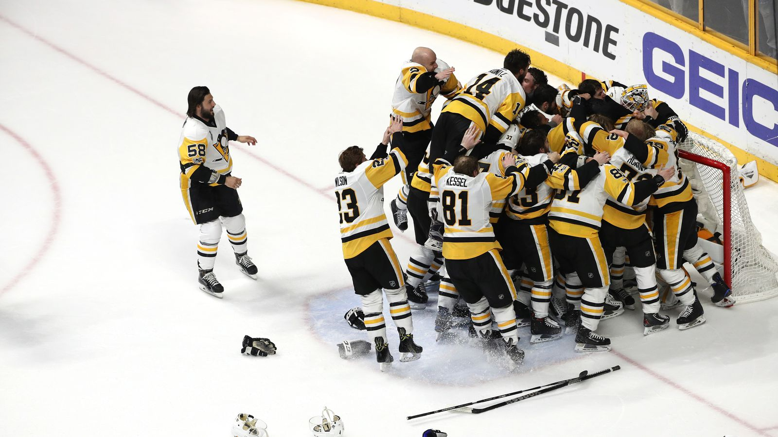 Stanley Cup Final Game 6 Results Penguins Win Back To