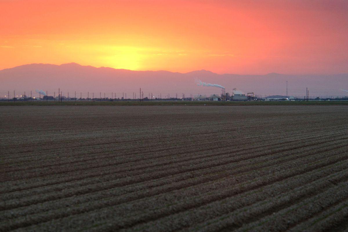 Milestone California Water Accord OK'ed