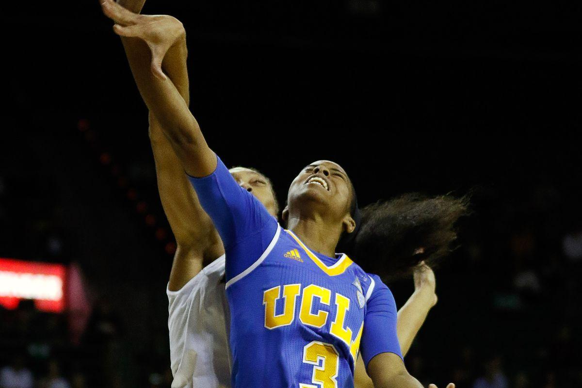 NCAA Womens Basketball: UCLA at Baylor