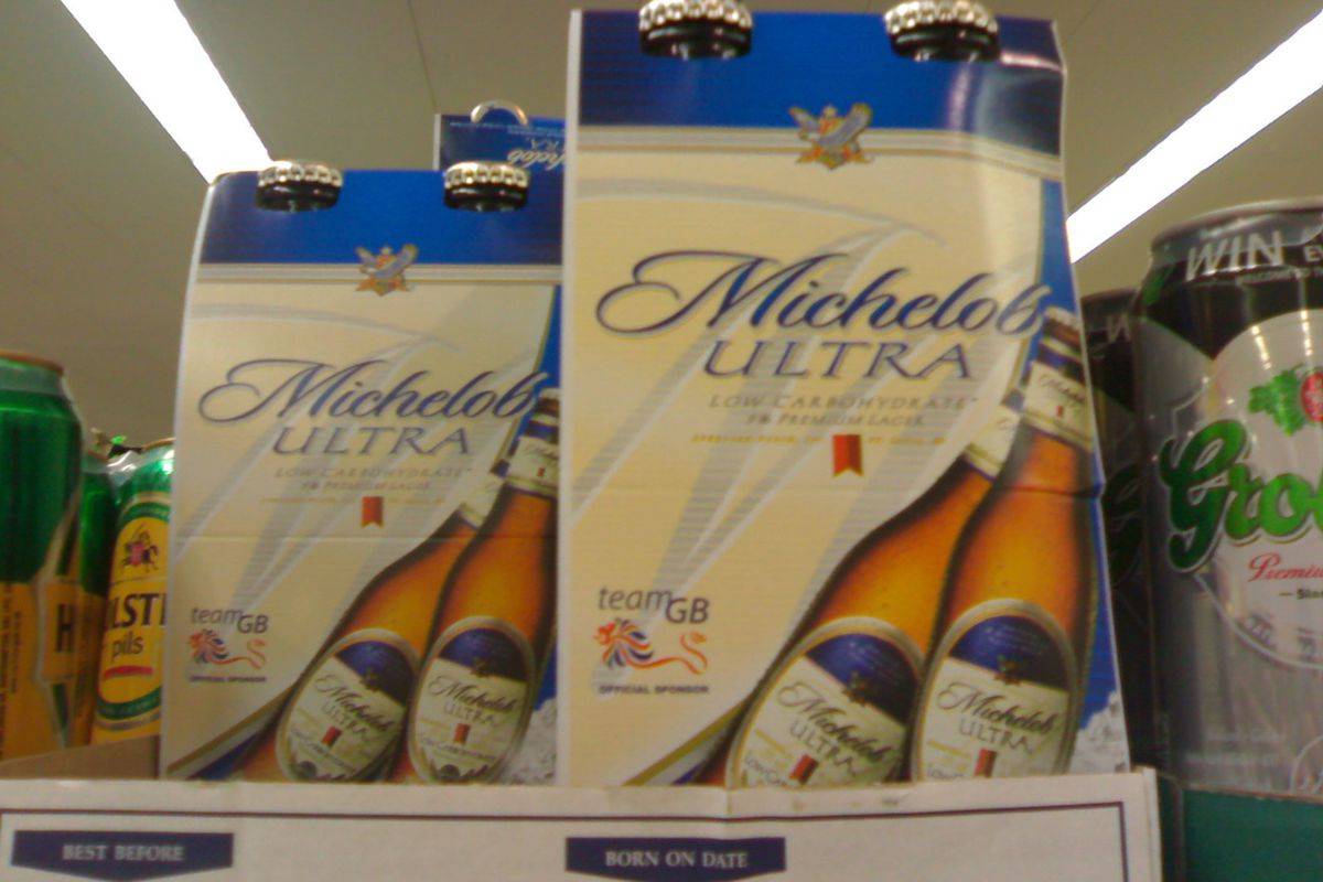 Schadenfreude Fridays  Michelob Beer  Defining the Parameters of Brewed  Mediocrity Since 1896 a950d571a