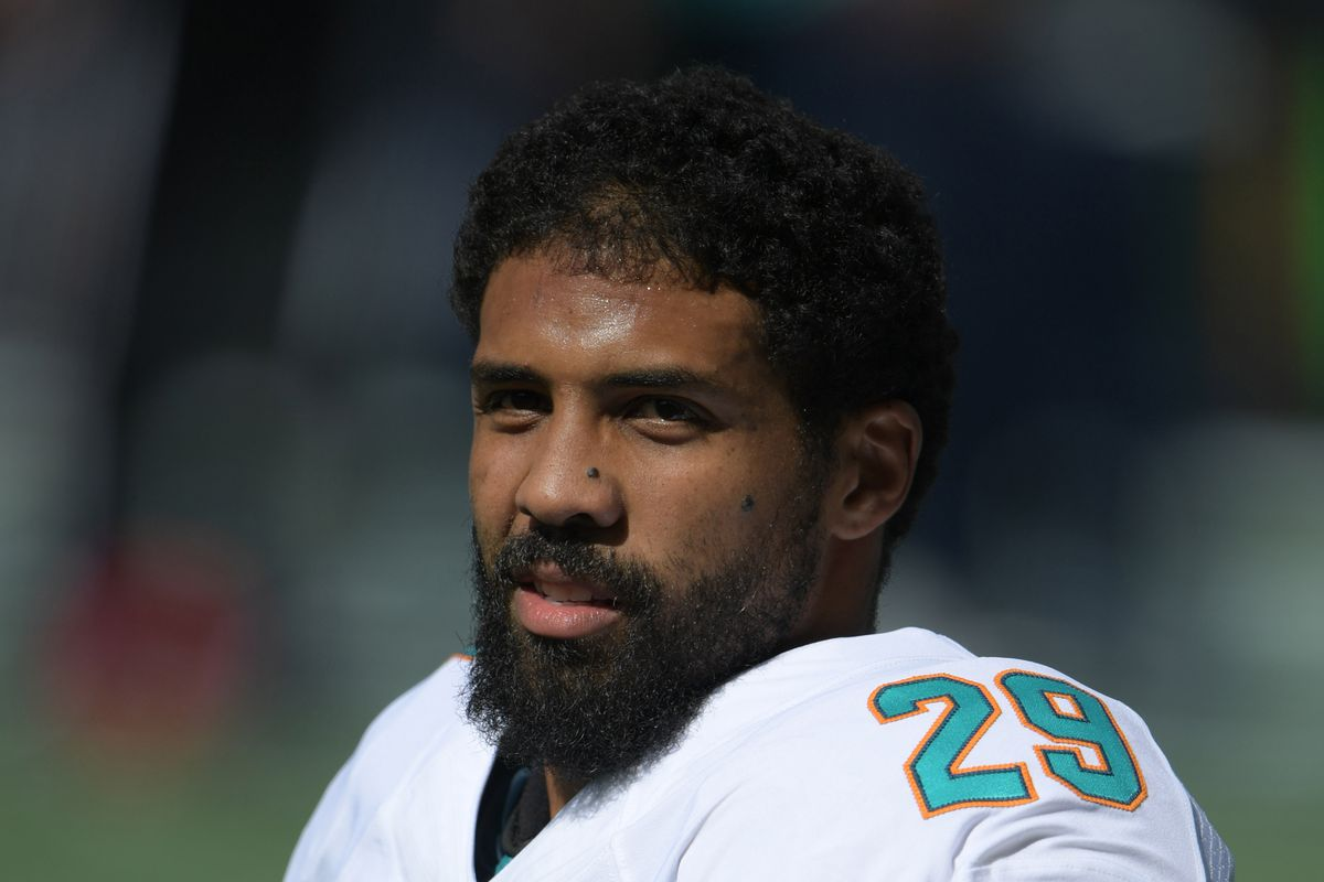 new product a2e9f f30b8 Arian Foster announces his retirement from the NFL ...