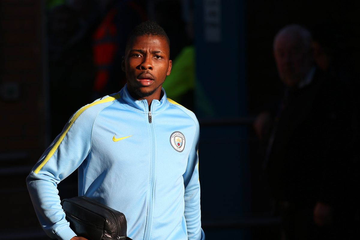 Kelechi Iheanacho Set To wear Leicester City jersey For N1.25 billion