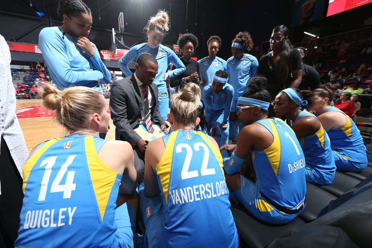 The Chicago Sky had a 2019 WNBA season to remember (and learn from) - Swish Appeal
