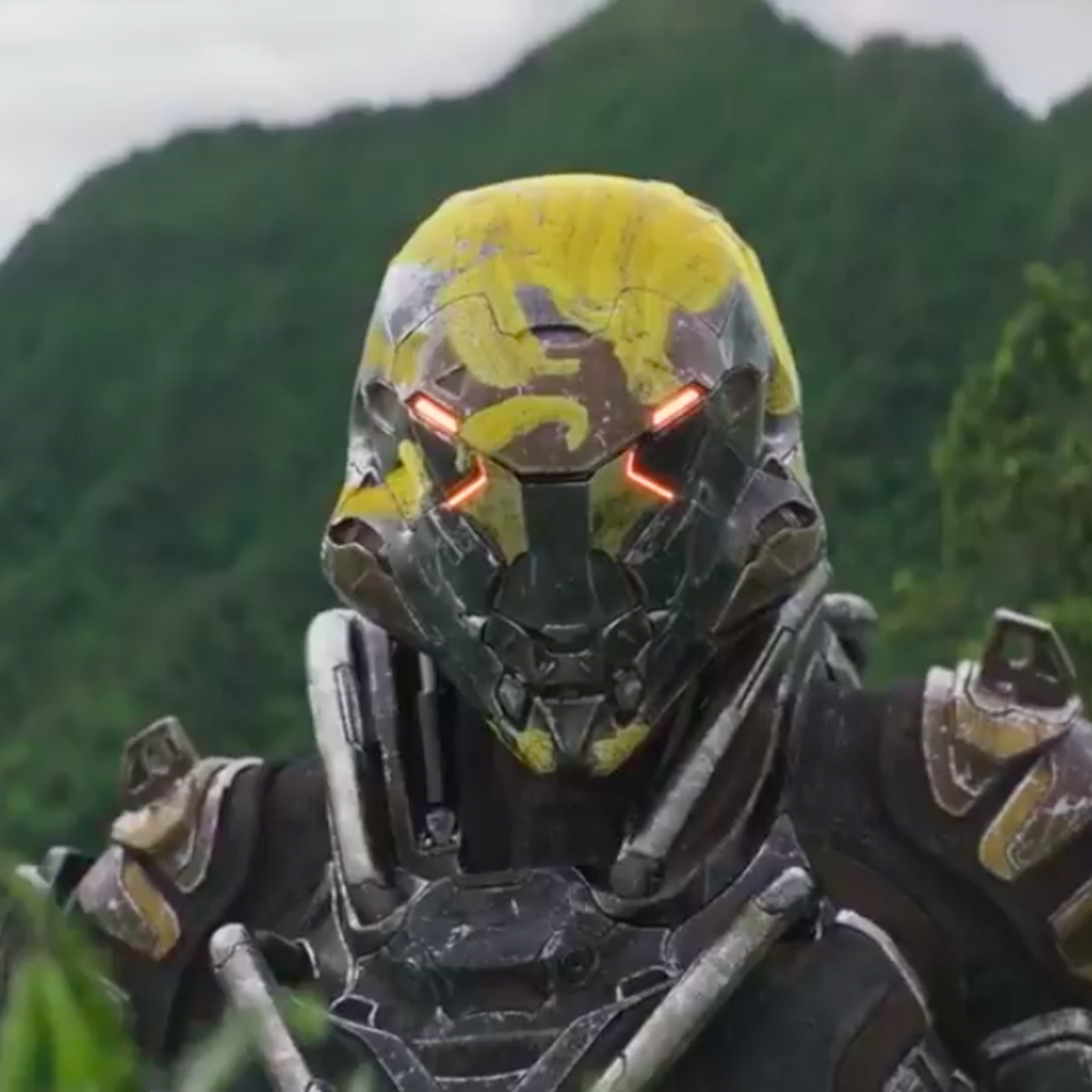 Neill Blomkamp S Oats Studios Released A Live Action Anthem Short