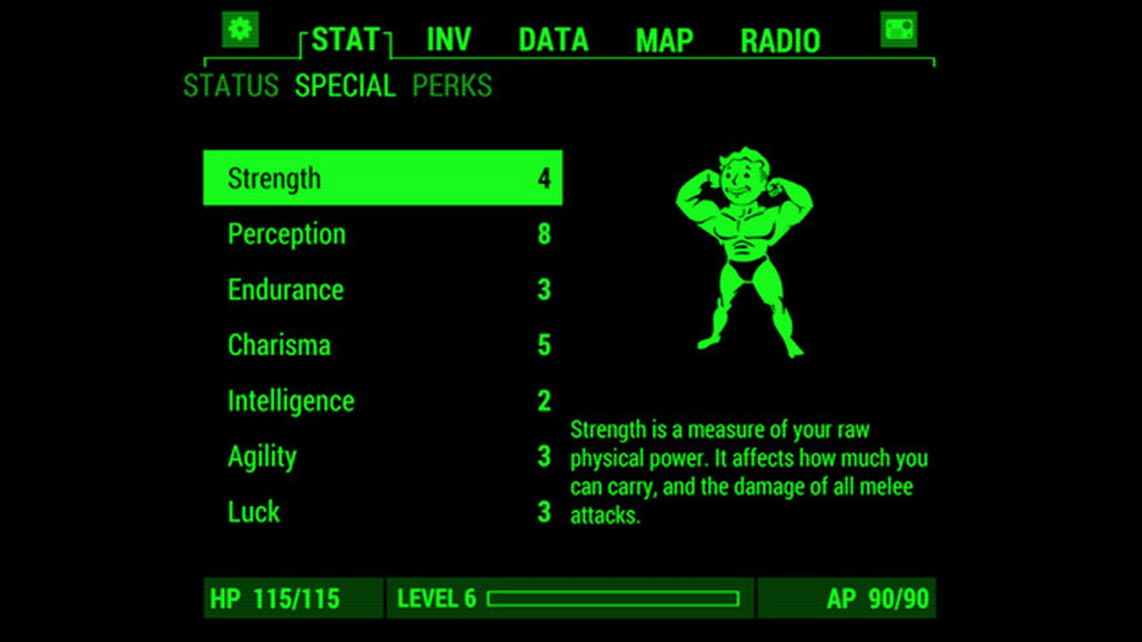 The Official Fallout 4 Pip Boy App Is Now Available To