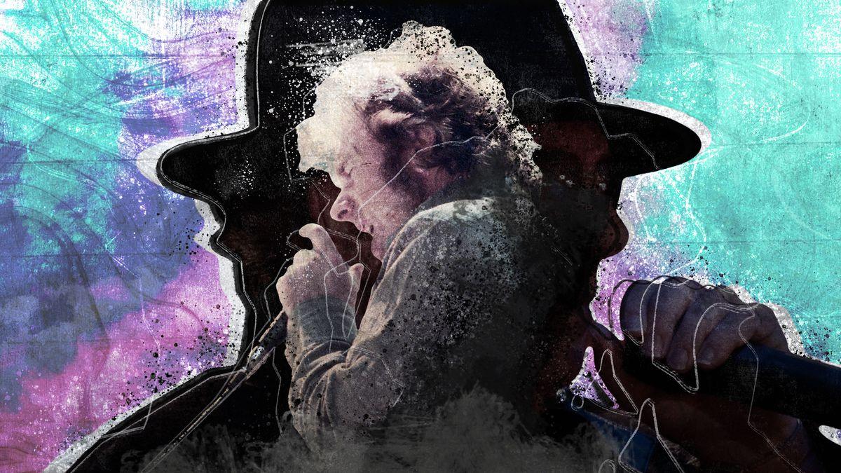 Van Morrison: The Pettiest Musical Genius of His Time - The