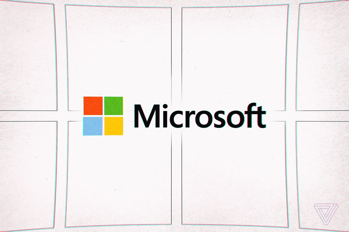 Microsoft teases its secret dual-screen Surface device - The