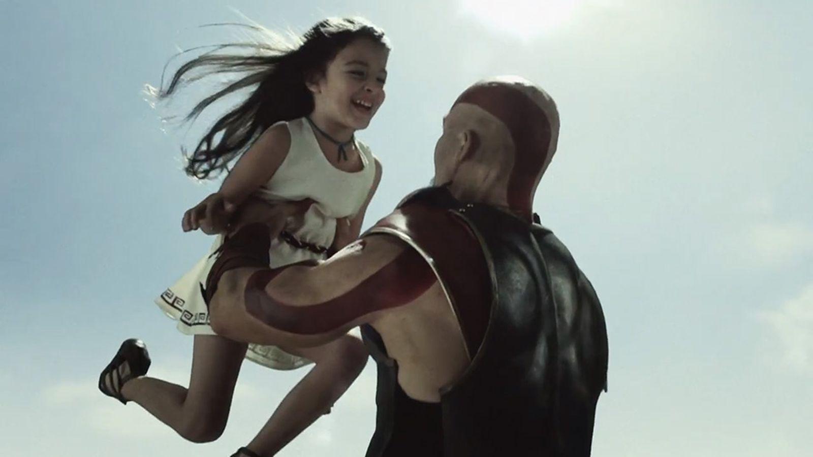 God of War: Ascension live-action ad shows the origins of ...