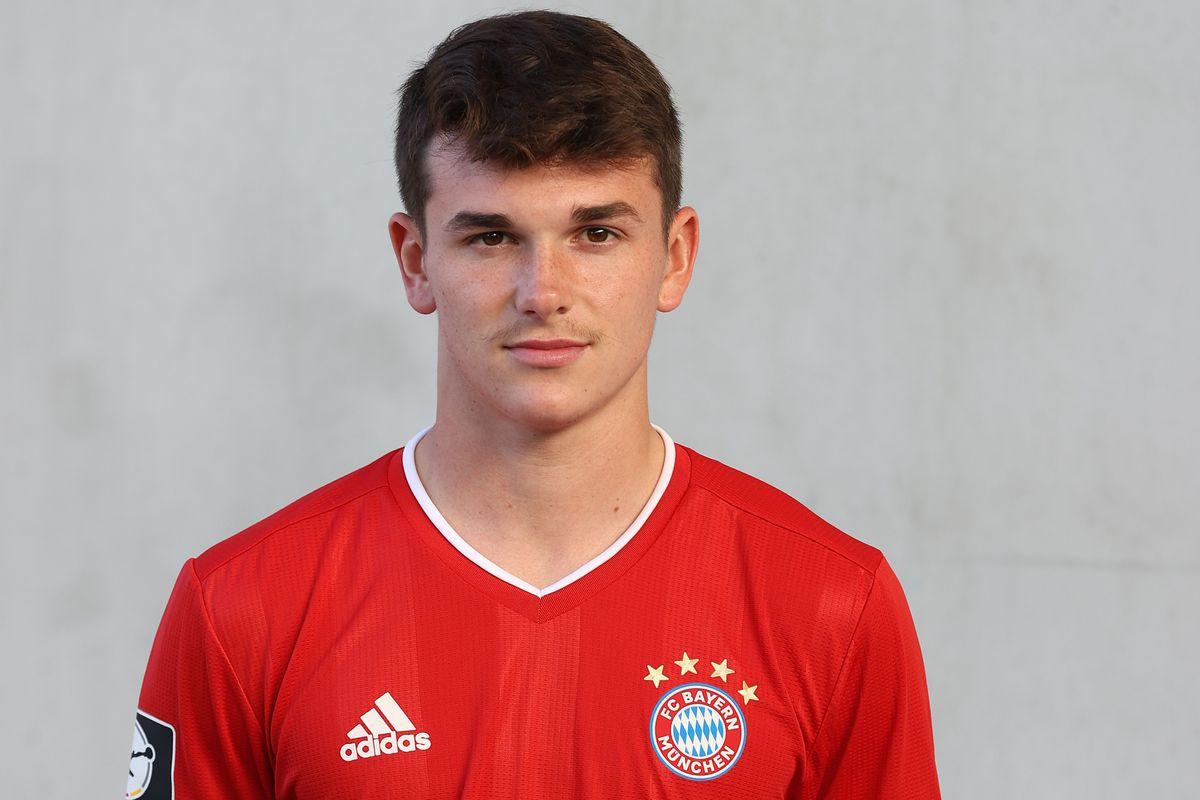 FC Bayern München II Team Presentation