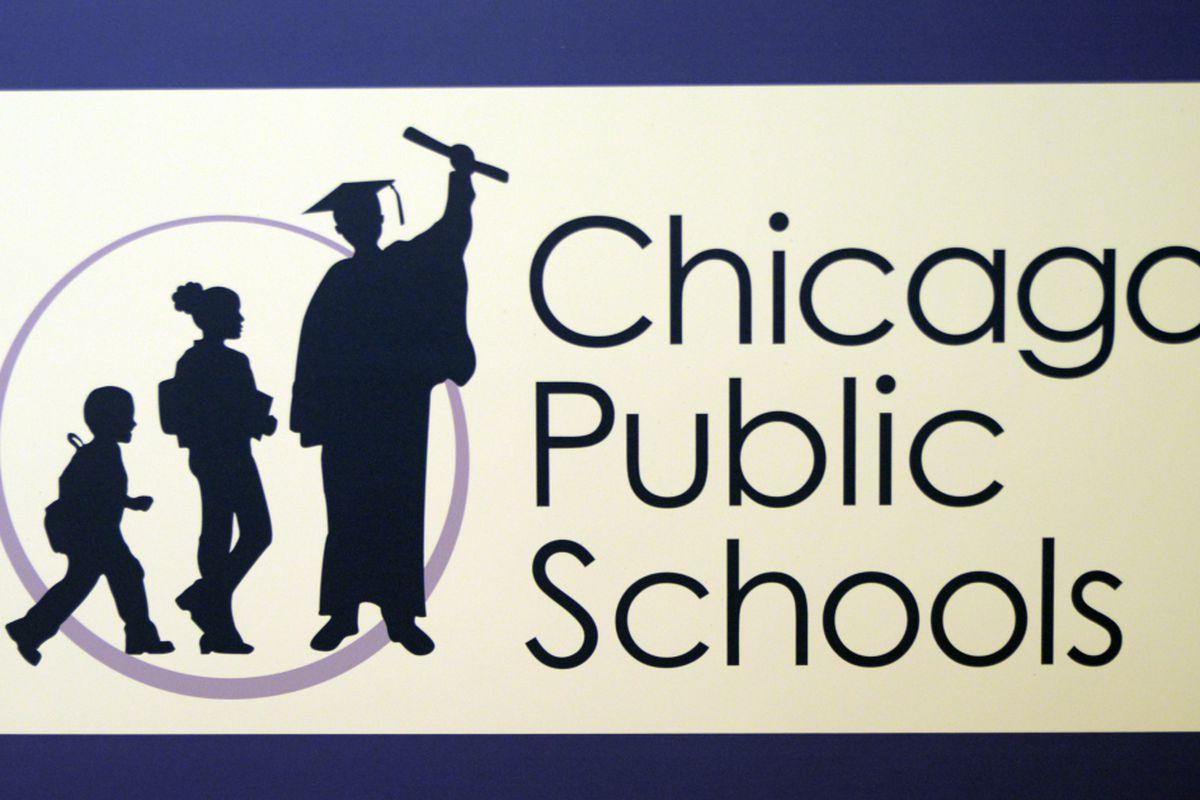 Chicago Public Schools logo