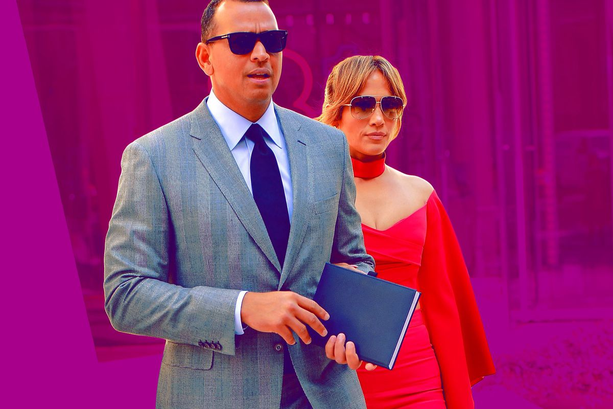 135230fab0 An Exhaustive Photo Breakdown of the Jennifer Lopez–Alex Rodriguez Courtship