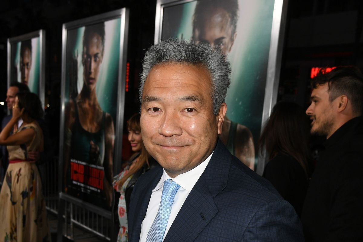 Premiere Of Warner Bros. Pictures' 'Tomb Raider' - Red Carpet