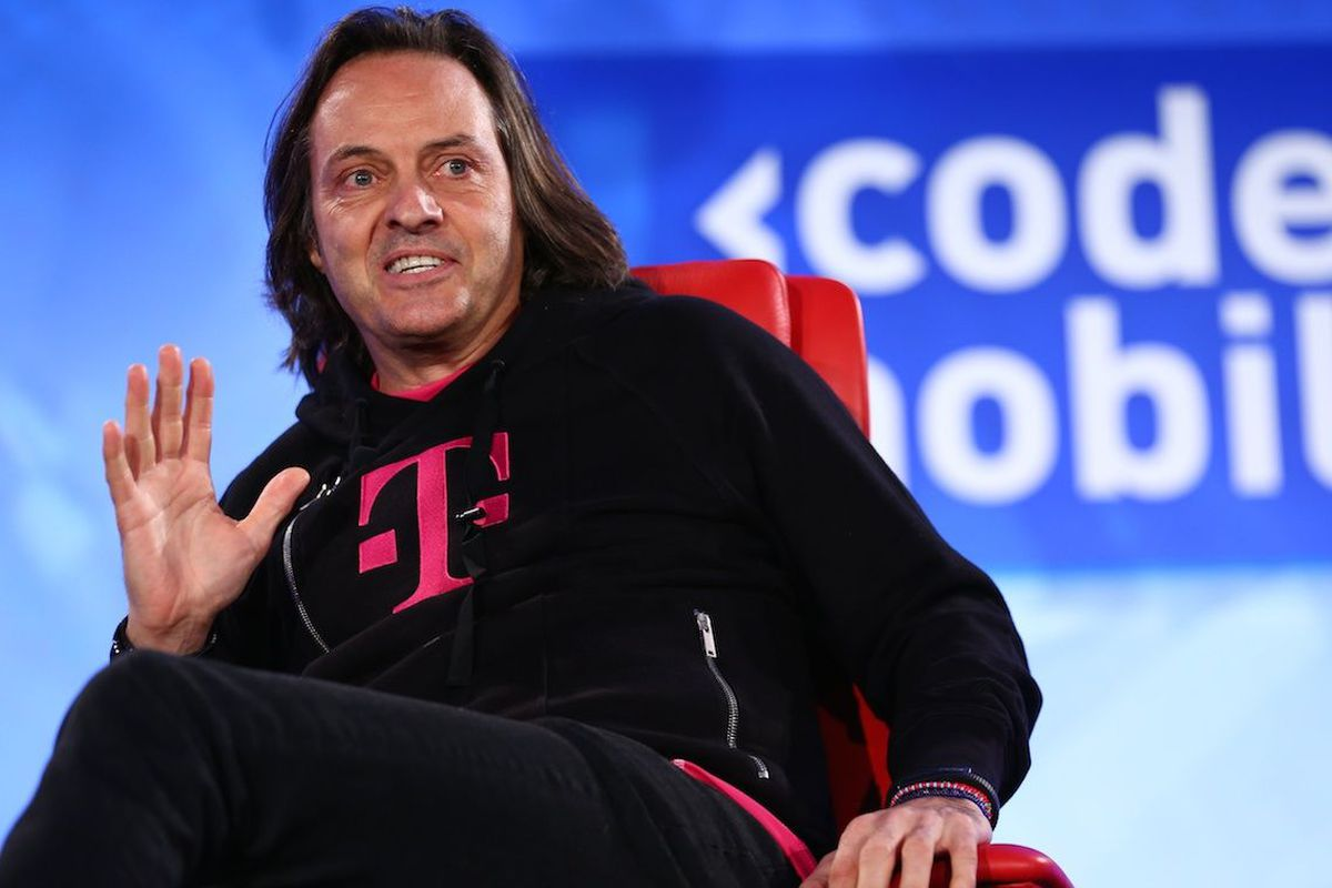 T-Mobile Will Let Customers Stream HBO, Netflix and ESPN Without Racking Up Data Charges