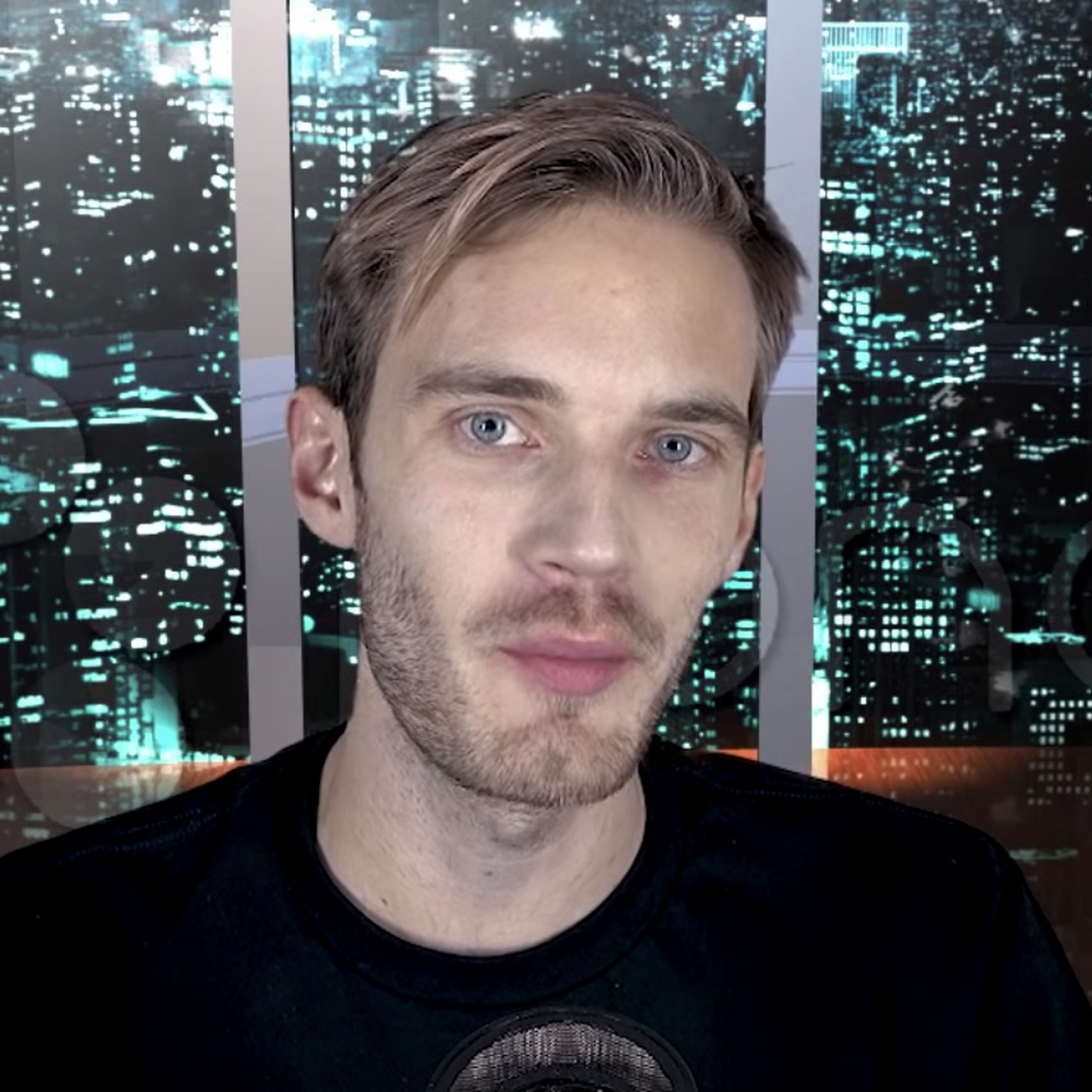 PewDiePie gives shout out to hateful, anti-Semitic YouTube
