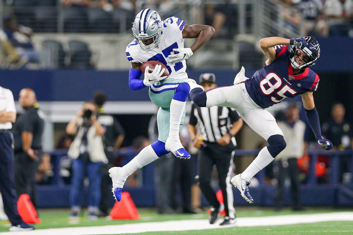 NFL: AUG 24 Preseason - Texans at Cowboys