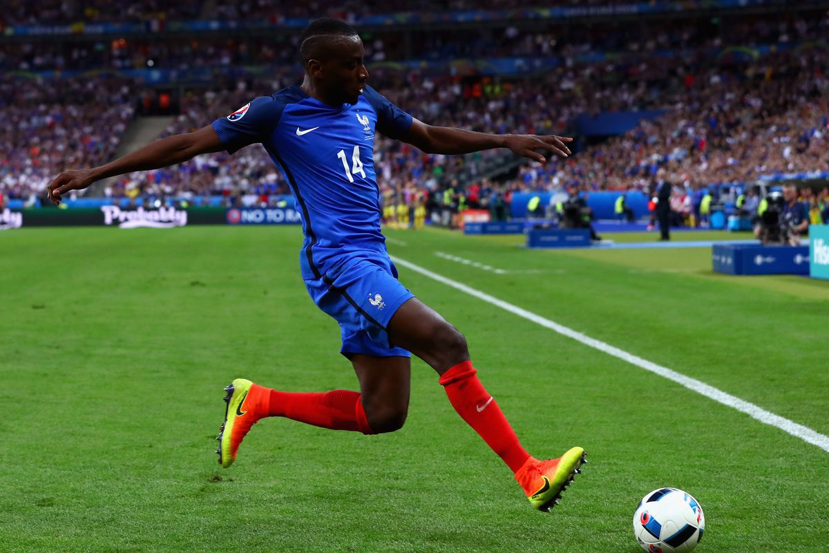 Matuidi signs with Juventus until 2020 — Official