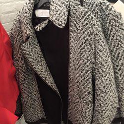 Coat, $255