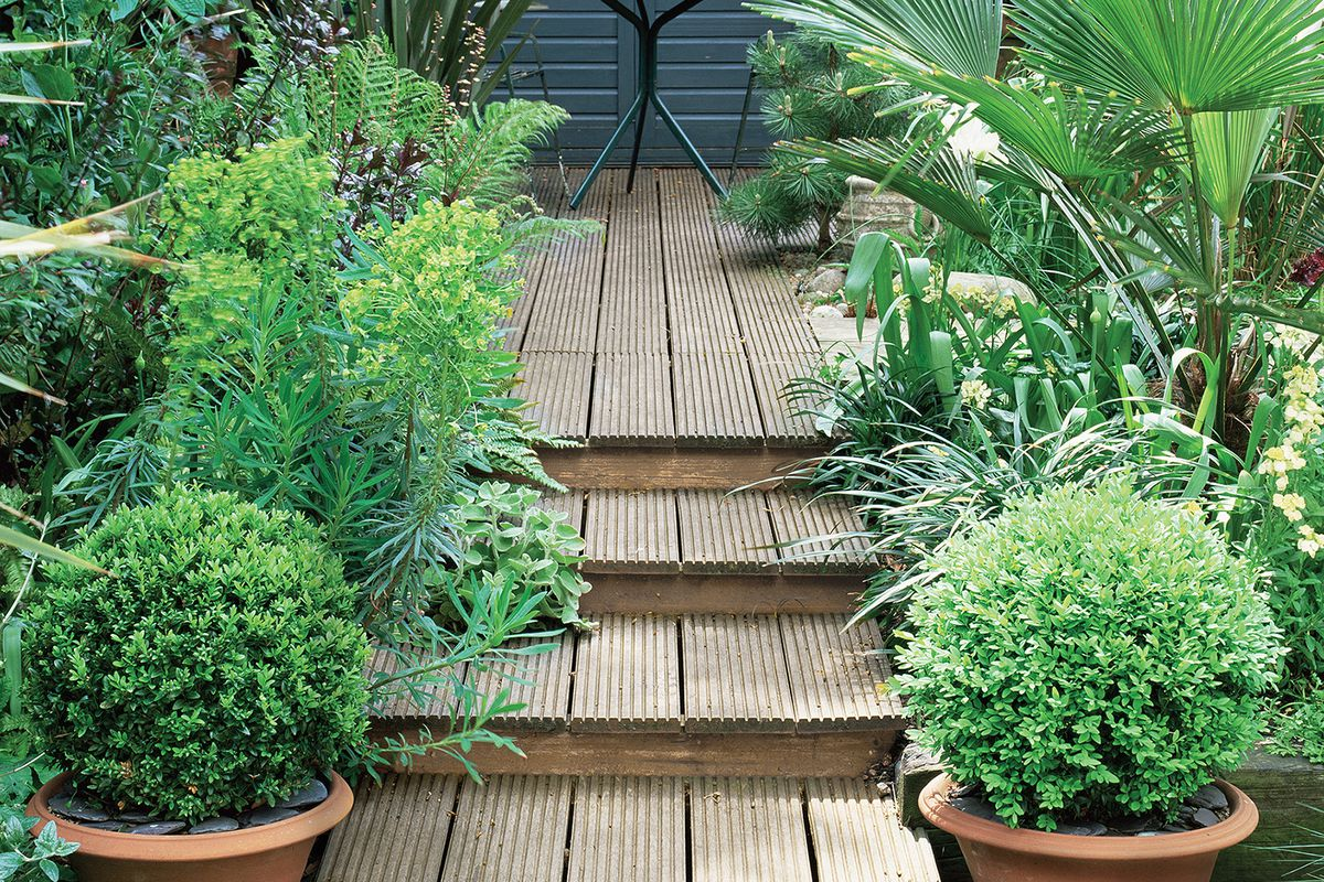 Composite Decking A Review On The Best Materials Prices This Old House