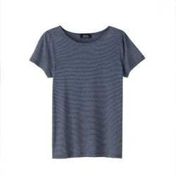 """<a href=""""http://uscheckout.apc.fr/browse.cfm/4,2278.html?nav=women"""">TOP WITH GATHERED SLEEVES</a> $90"""