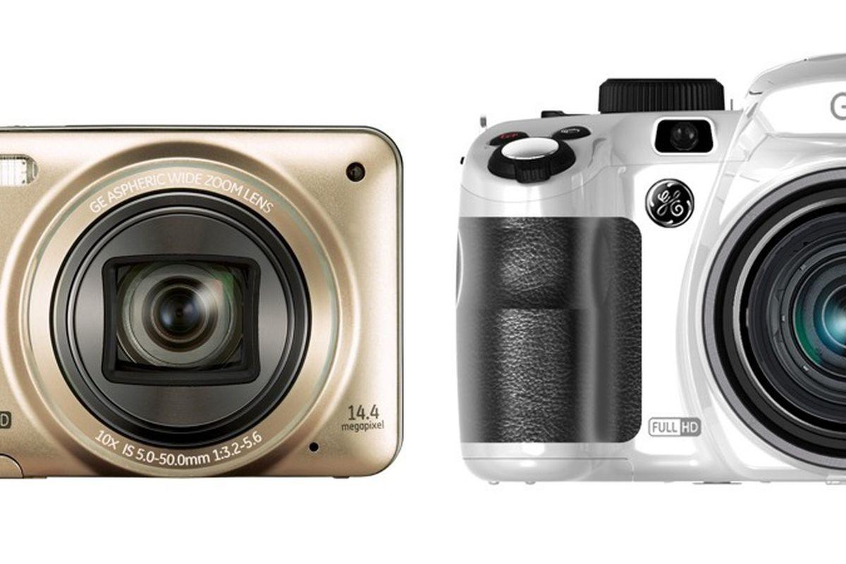 GE Cameras