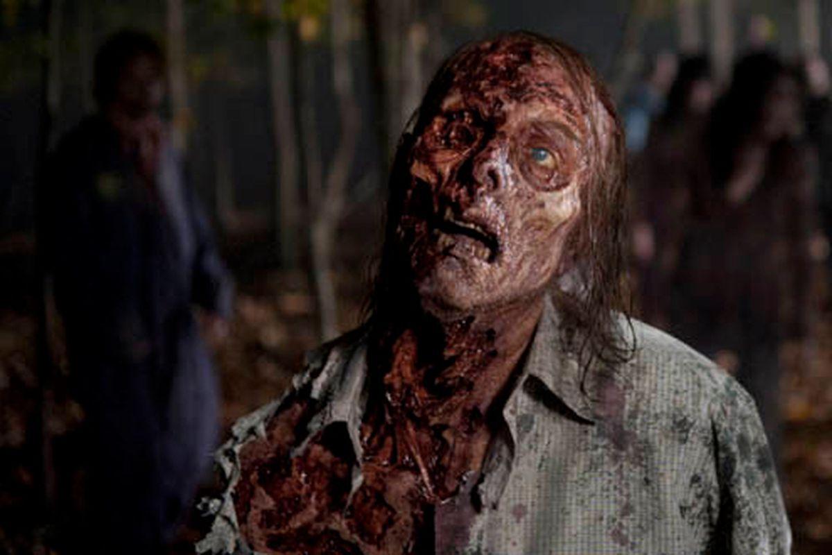 zombie (AMC)