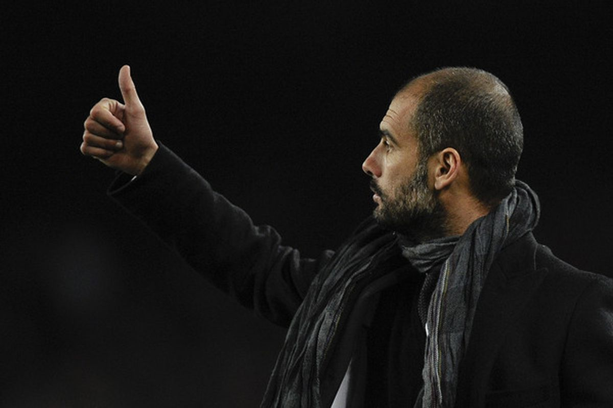 Would Guardiola be the same without Lillo's influence?