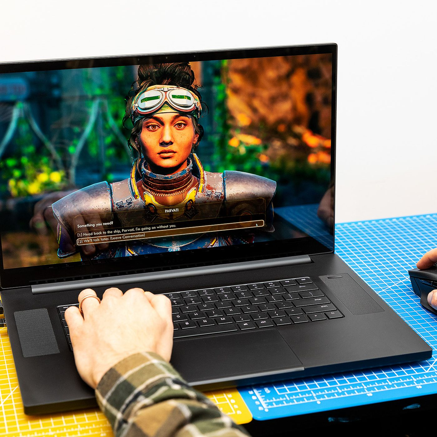 Today S Best Gaming Laptop Deals Razer Blades Msi Stealth And Hp Omen The Verge