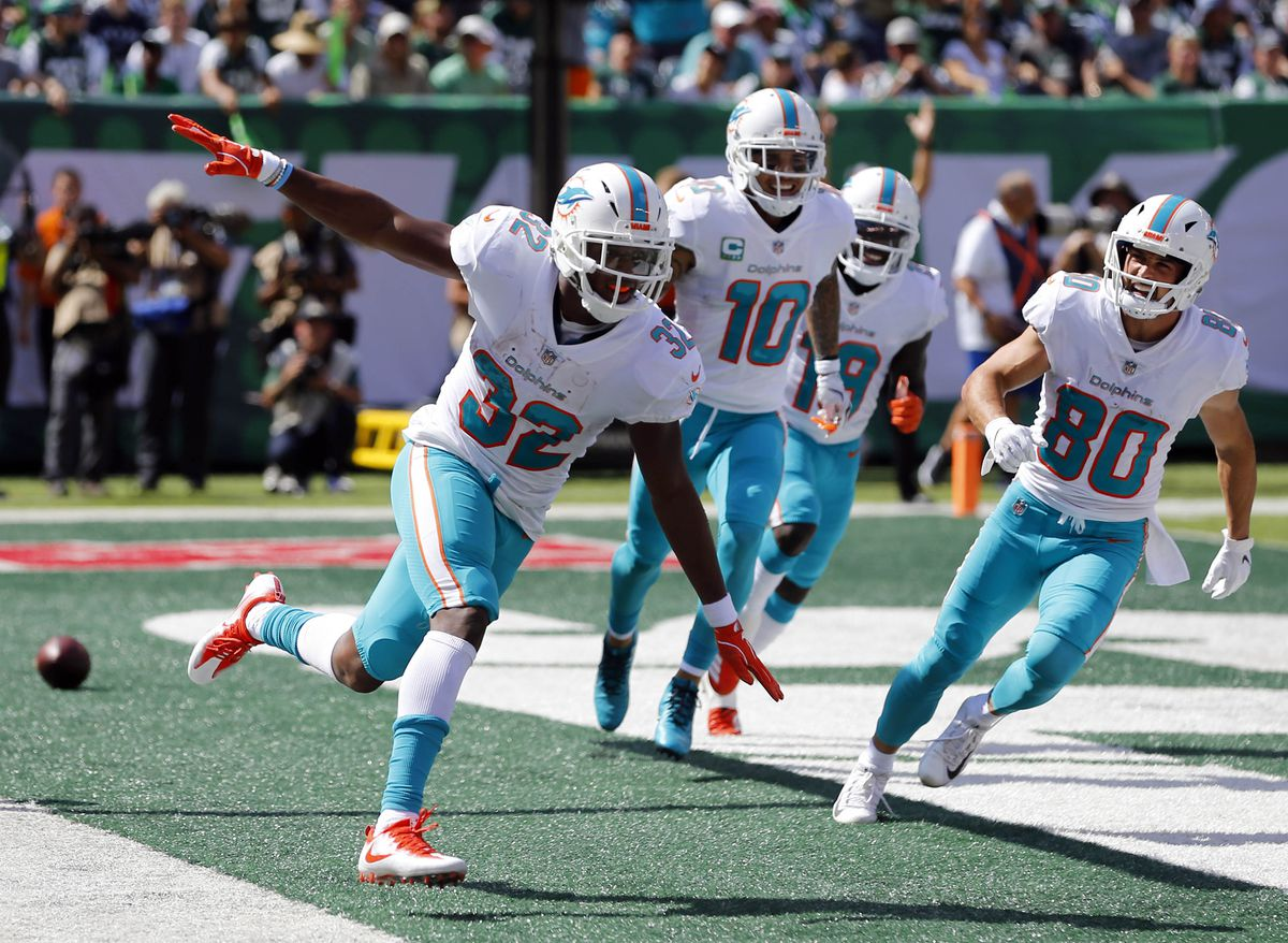 the miami dolphins are no fluke at 2 0 how are they doing it