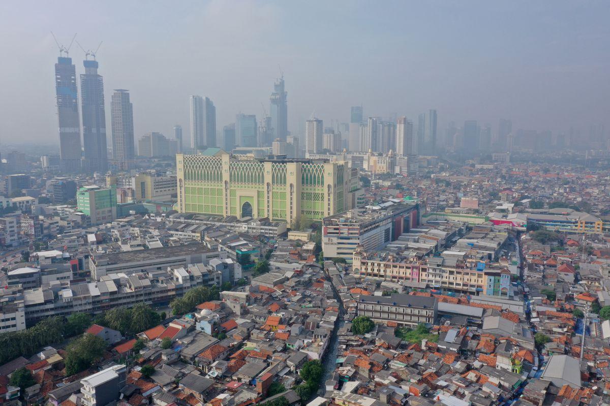 INDONESIA-ECONOMY