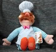 Christmas - Swedish Chef