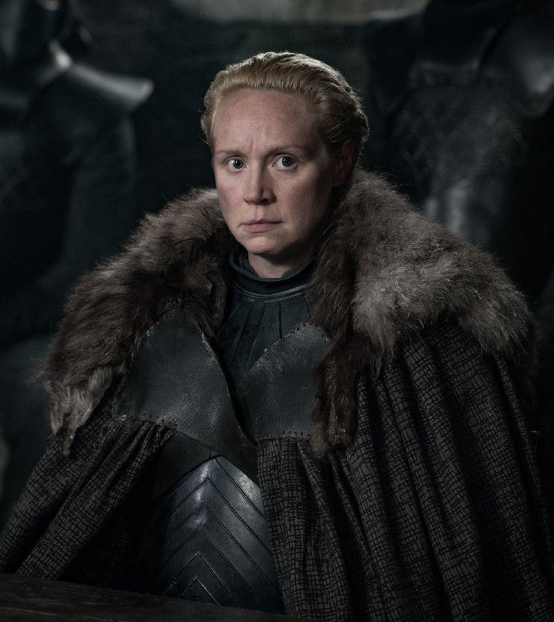 game of thrones season 8 brienne of tarth