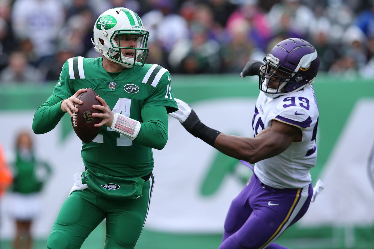 6c016e33 Chicago Bears NFL Week 8 Game Preview: New York Jets - Windy City ...