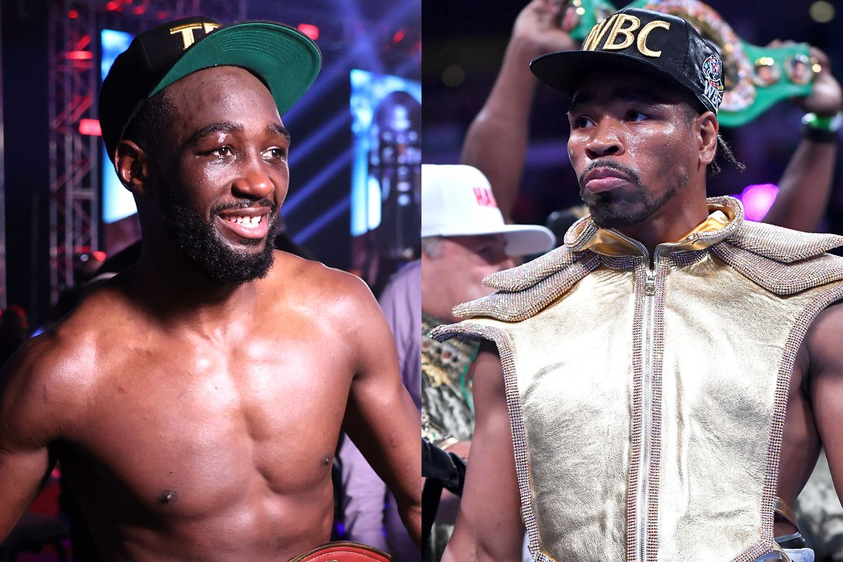 Terence Crawford and Shawn Porter are set for November 20.