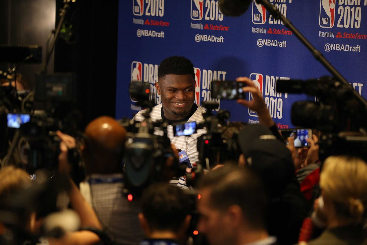 NBA: NBA Draft-Top Prospects
