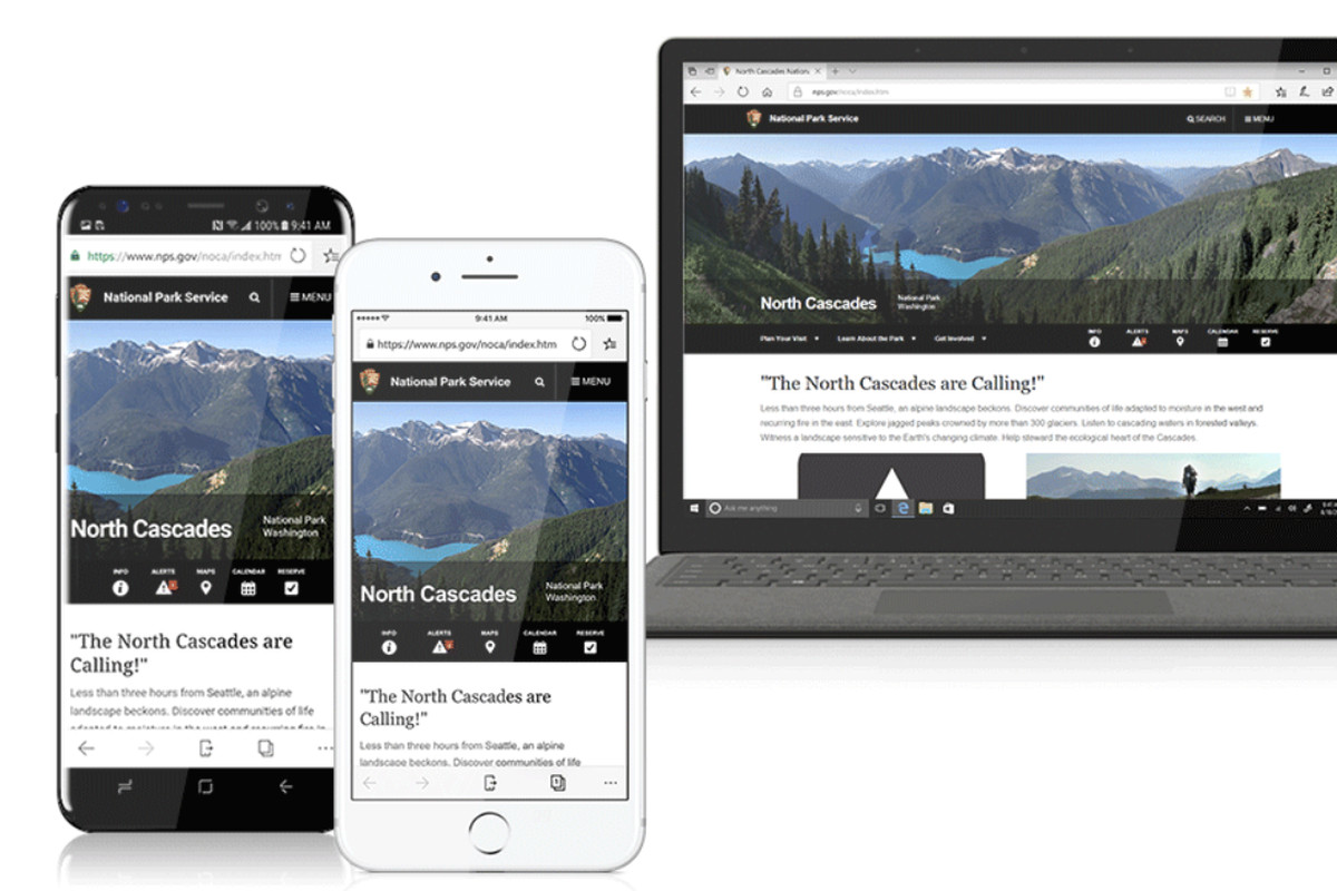 Chrome Extensions are coming to Microsoft's new Edge browser