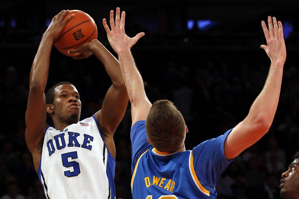 Nba Draft 2014 Profile Rodney Hood Duke Basketball Report