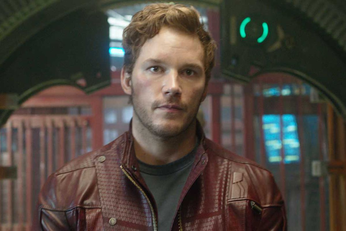 Image result for quill guardians of the galaxy