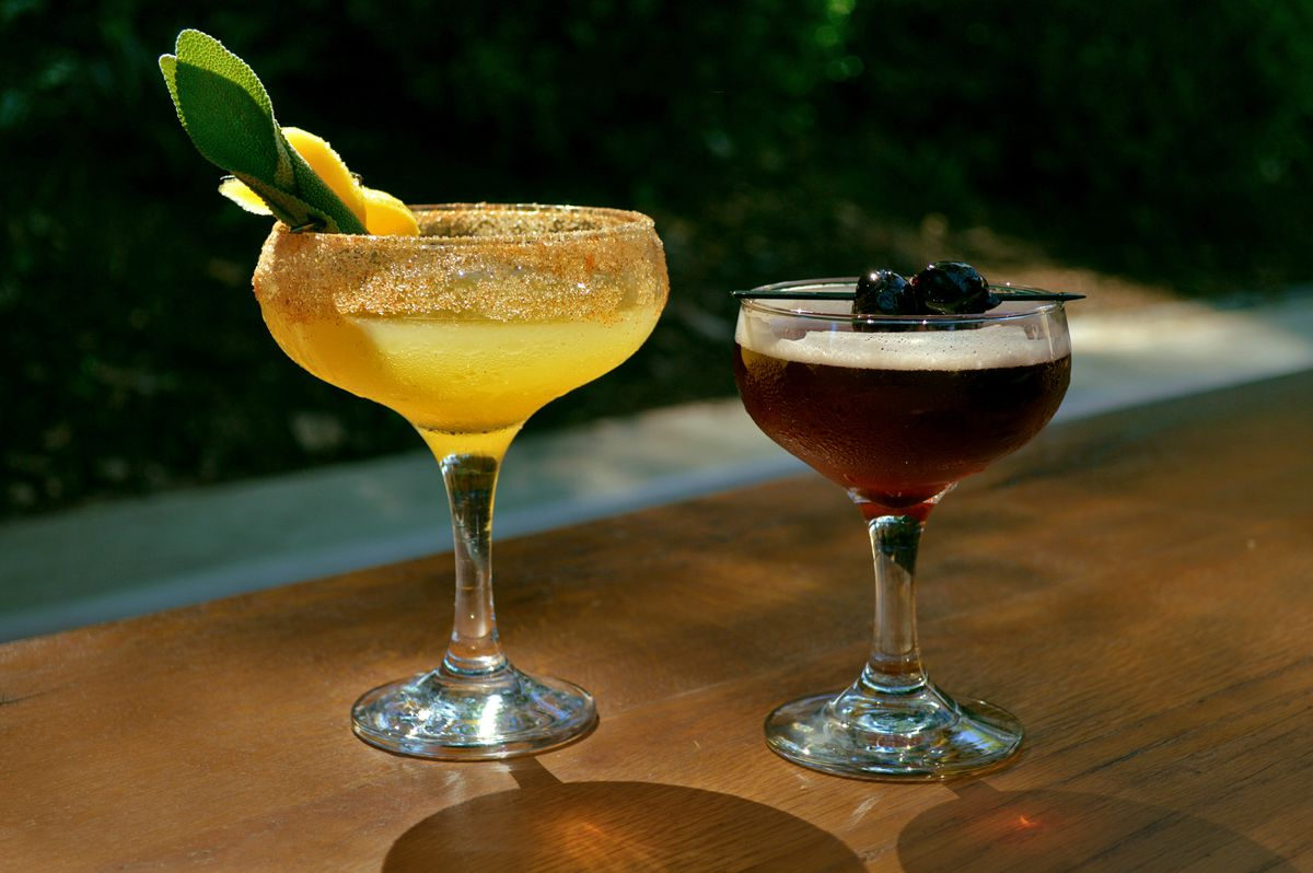 Cable Car Drink: 25 Pumpkin Cocktails To Try This Fall